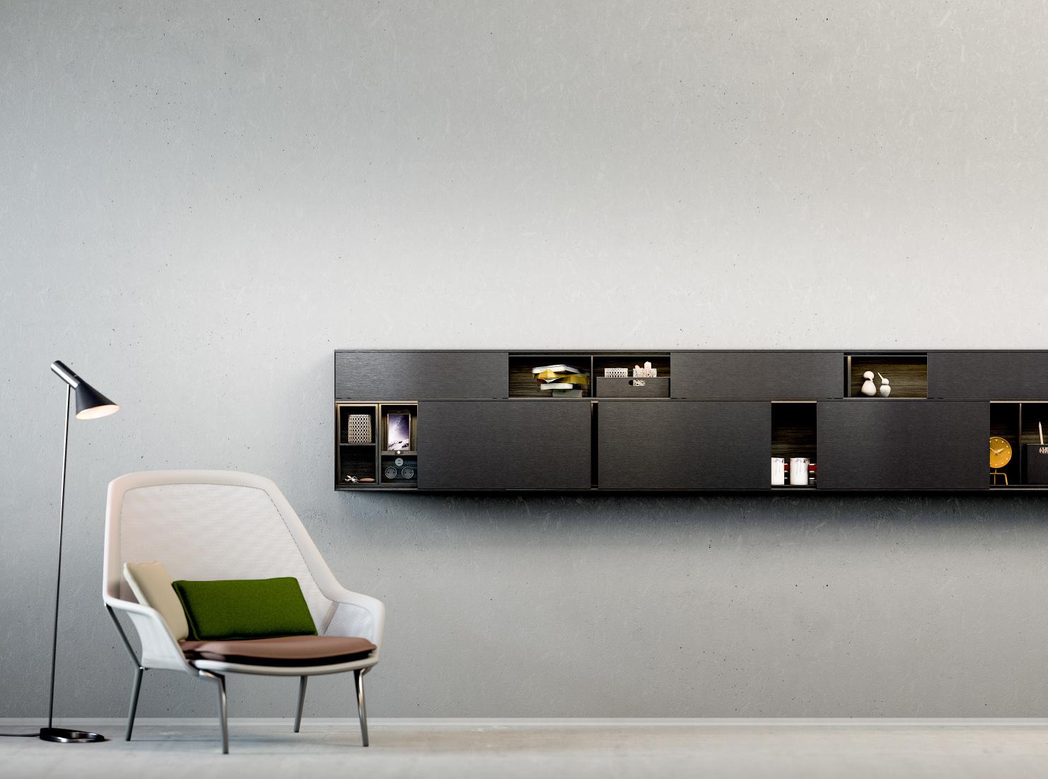 AKD Design Modal Concept